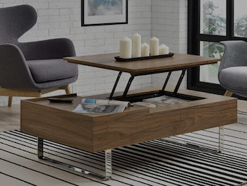 Modern Chic Coffee Table